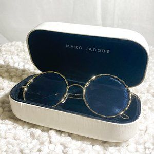 nwot Marc Jacobs Rope round sunglasses